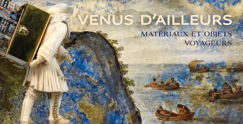Visuel de Venus d'ailleurs