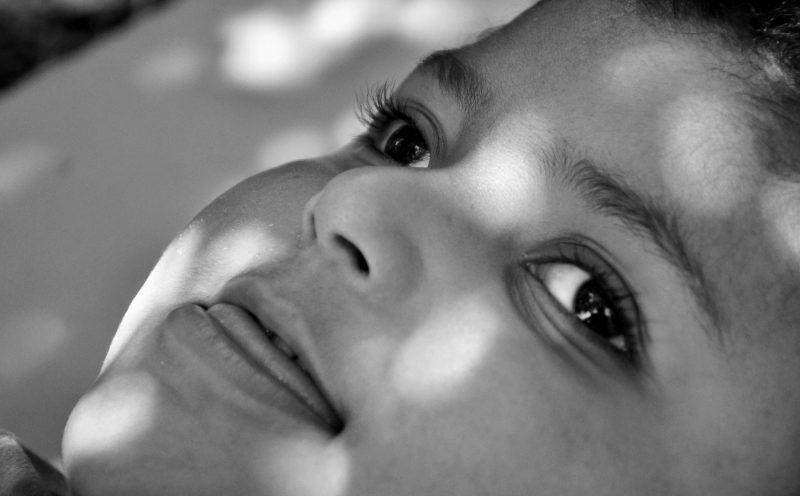 Vivre avec un fils polyhandicapé