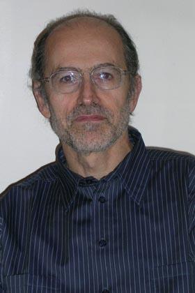 Jacques Zeitoun