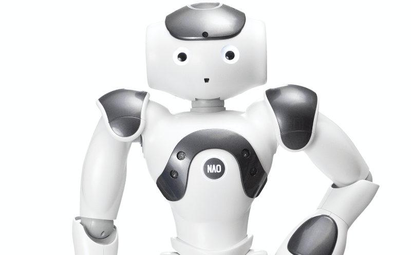 Nao, la robotique au service des enfants