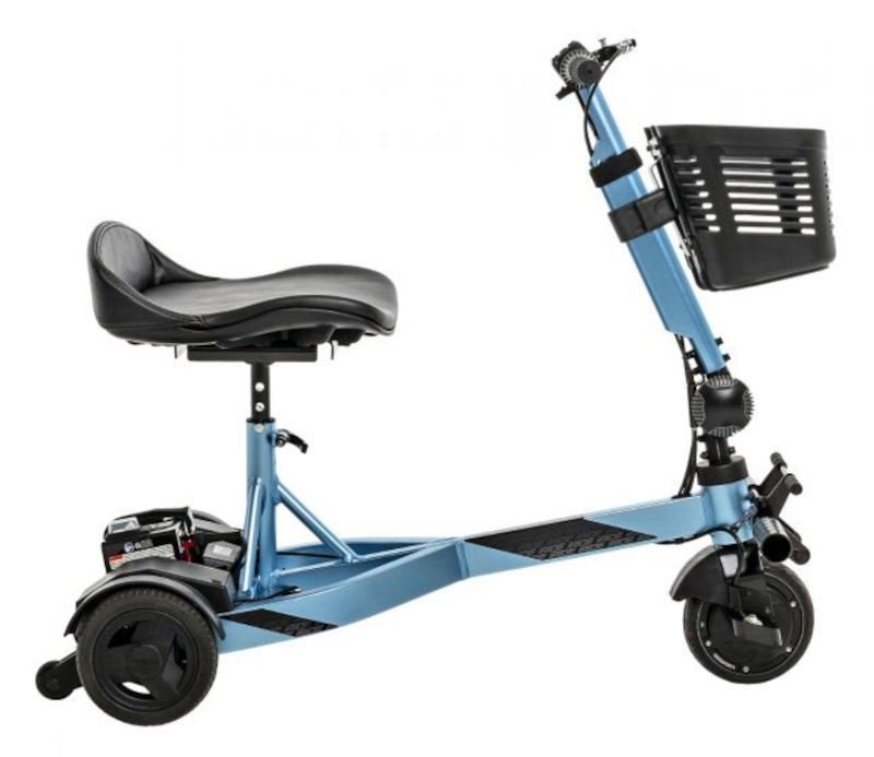 Mini scooter iRide